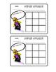 Individual Behavior Charts w/Characters + Google Drive Rep
