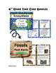 Individual License: Science Task Card Bundle for Grades 4-6