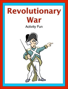 Industrial Revolution Activity Fun