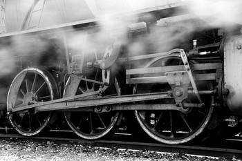 Industrial Revolution - The Beginnings Cloze Notes