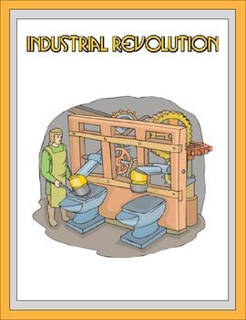 Industrial Revolution Thematic Unit
