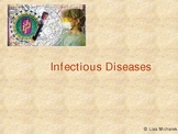 Infectious Diseases Bacteria Virus PowerPoint Presentation