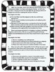 Infer This!  Bass Reeves Biography Sheet
