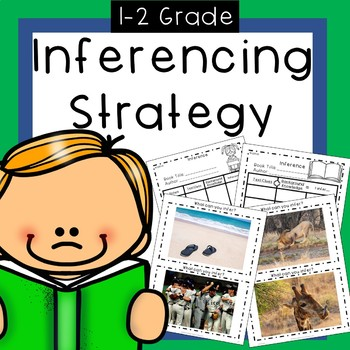 Inference Clues K-3