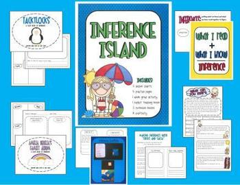 Inference Island