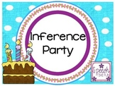 Inference Party