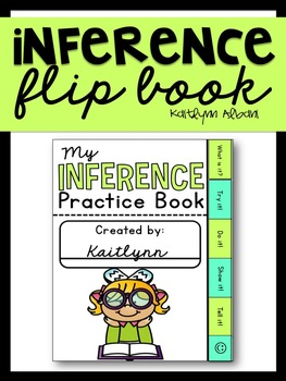 Inference Flip Book