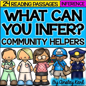 Inference Reading Passages {use evidence + schema and infe
