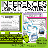 Inferences Using Literature