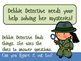 Inferences with Debbie Detective by JennyG