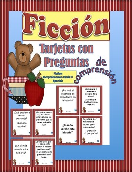 Inferencias (Inference and Drawing Conclusions in Spanish)