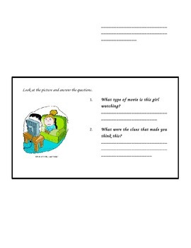 Inferencing Booklet
