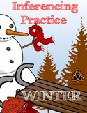 Inferencing ~ Inference Winter Scenarios NO PREP
