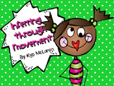 Inferring Movement Cards
