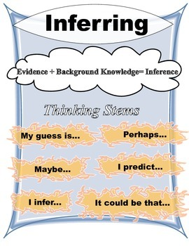 Inferring Poster