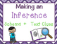 Inferring, Retelling, and Text to Self Connections with Kn