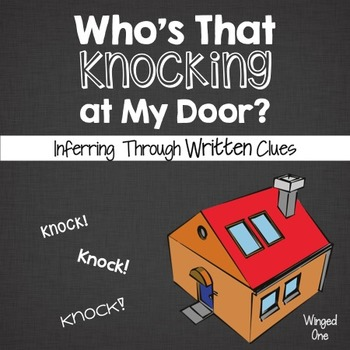 Inferring Craftivity: Who's That Knocking at My Door?