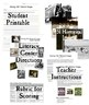 Inferring With Historical Pictures - Literacy Center BUNDLE