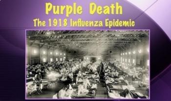 Influenza Epidemic 1918