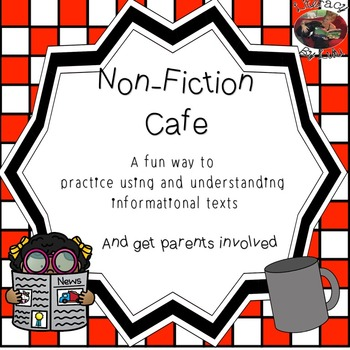 Non-Fiction Cafe