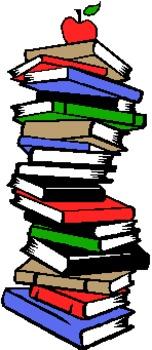 Informational Book Labels