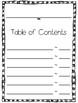 Informational / Non-fiction Book Writing Template For Any Topic