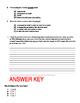 Informational Reading Passage (Worksheet)