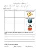 Informational Text Analysis Worksheet