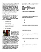 Informational Text - Civil Liberties and Rights: Citizensh