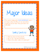 Informational Text Elements Anchor Posters