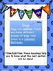 Informational Text or Non-Fiction Mega Pack (ELA Common Co