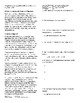 Informational Text - The Judicial Branch: Structure of the