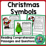 Christmas Informational Text (Short Passages about Christm