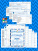 Informative/Explanatory Writing Bundle CCSS Aligned for Gr