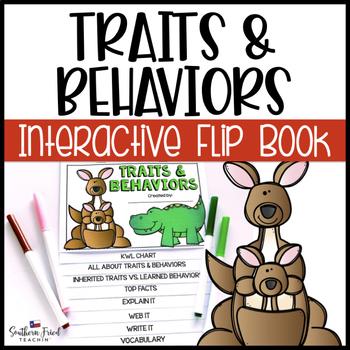 Inherited Traits & Learned Behaviors