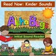 Read Now: Kinder Sounds
