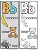 Initial Sounds Bookmarks for Primary Students