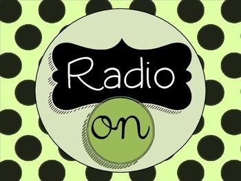 Inner Hearing - Radio Game