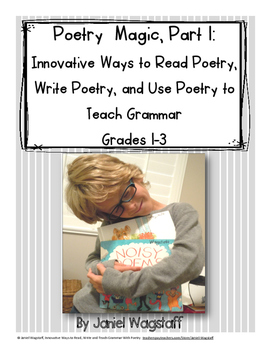 Innovative Ways to Reread Poetry for Fluency, Write Poetry