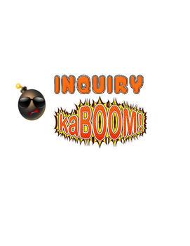 Inquiry Kaboom Review Game