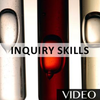 Inquiry Skills - Science Investigation and Analysis Rap Vi