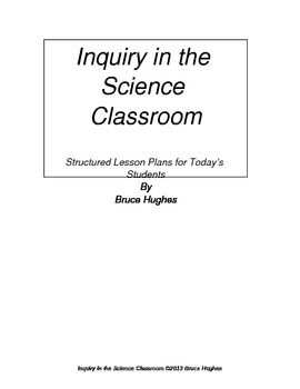 Inquiry in the Science Classroom