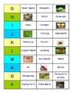 Insect ABCs - Living Things