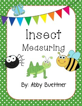 Insect Measuring Center