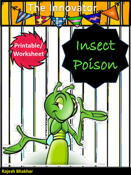 Insect Poison