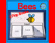 Insects Interactive Writing Printables and Fast Facts Grap