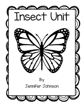 Insects Unit