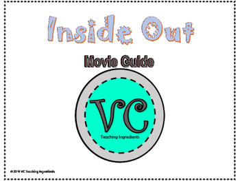 Inside Out Movie Guide