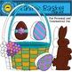 Inside the Easter Basket Clip Art FREEBIE