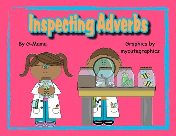 Inspecting Adverbs